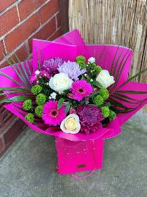 Sweet Love Bouquet. Valentines flowers delivered in Halifax.